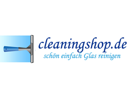 cleaningshop