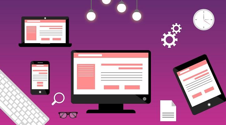 Website- und Onlineshoperstellung